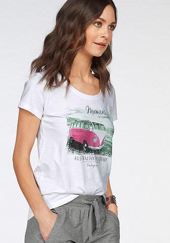 ROADSIGN AUSTRALIA Marškinėliai