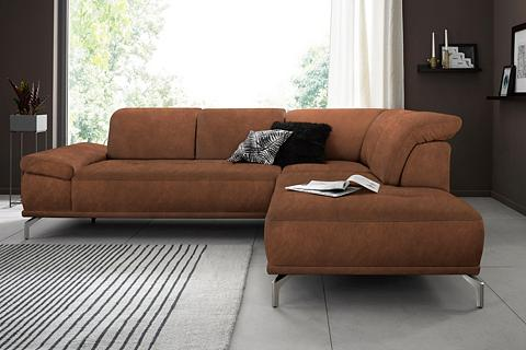 PLACES OF STYLE Kampinė sofa »Caluna«