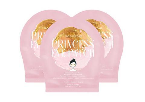 KOCOSTAR »Princess Eye Patch« Augenmaske (3 vnt...