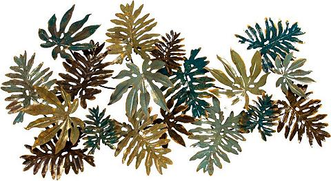 SCHNEIDER Wand-Objekt »Leaves«