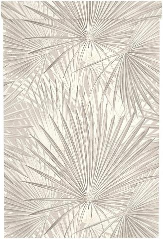 RASCH Tapete »Lucy in the Sky Palmleaves«