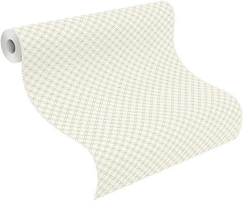 RASCH Tapetai »Sightseeing Muster« grafisch ...
