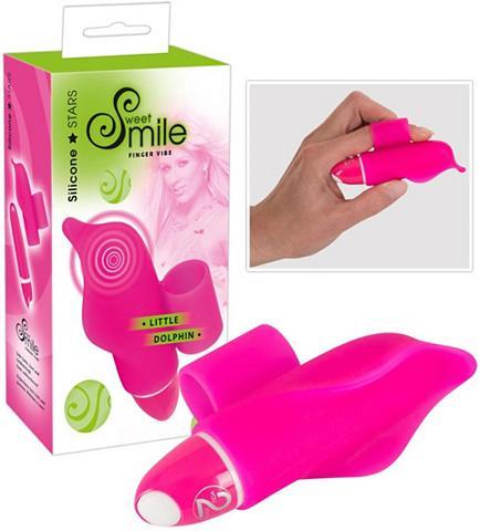 Sweet Smile Mini-Vibrator Little Dolph...