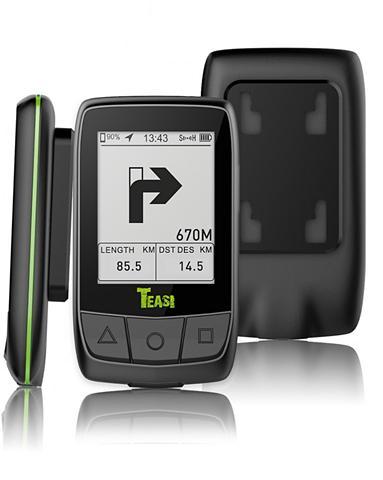 TEASI Core »inteligenter dviračio kompiuteri...