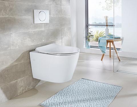 Wand WC »Vigo« Toilette spülrandlos ir...