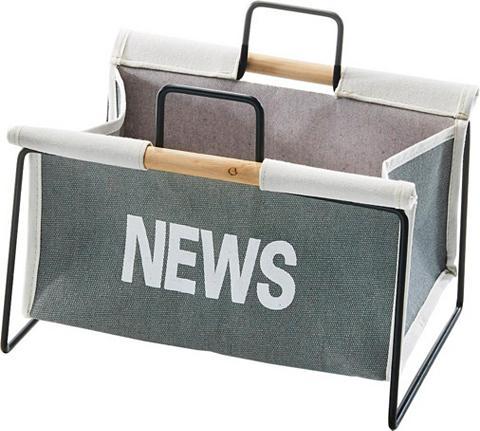 locker Laikraščių stovas »Zeitungsständer iš ...