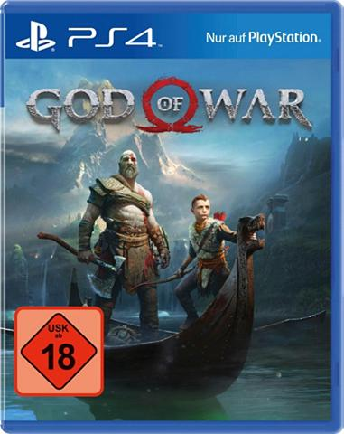 God of War Play Stovas/stotelė 4 (Blu-...