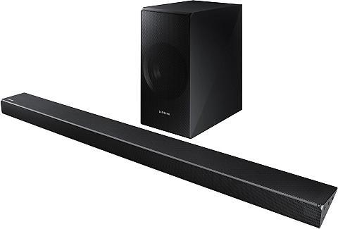 SAMSUNG »HW-N650/ZG« 5.1 Garso sistema (Blueto...