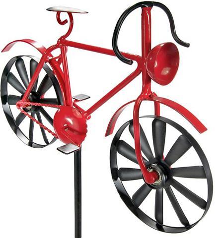 HOME AFFAIRE Dekostecker »Red Bike« iš metalas