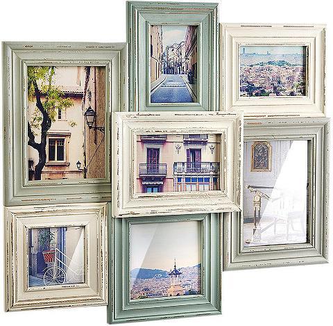 locker Galerierahmen »Collage« dėl 7 paveiksl...