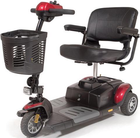 MOBILIS Elektrinis motoroleris »Scooter M23S« ...