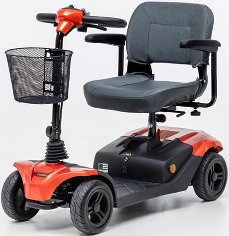 MOBILIS Elektrinis motoroleris »Scooter M34+« ...
