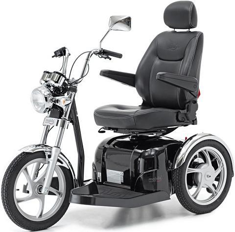 MOBILIS Elektrinis motoroleris »Scooter M103« ...