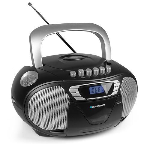 BLAUPUNKT Vaikiški CD Grotuvas & Radio su Hörbuc...