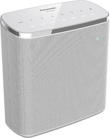 PANASONIC »SC-ALL05« 2.0 Portable-Lautsprecher (...