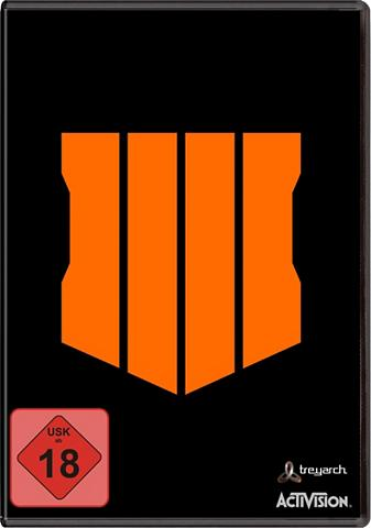 ACTIVISION Call of Duty: Black Ops 4 PC Windows 1...