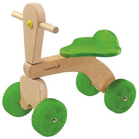 EVEREARTH ® Stumiamas paspirtukas-vežimėlis