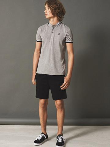 NAME IT Regular forma Polo marškinėliai