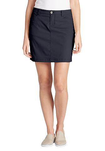EDDIE BAUER Mini ilgio sijonas