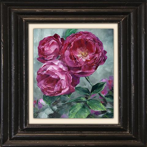 Paveikslas »Pinkes Bouquet«