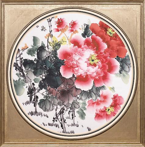 Paveikslas Rote Blüten