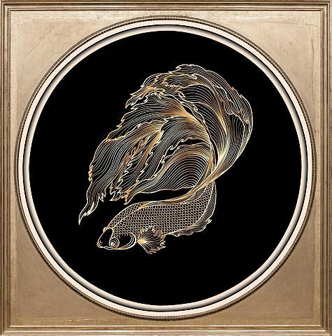 Paveikslas Fisch