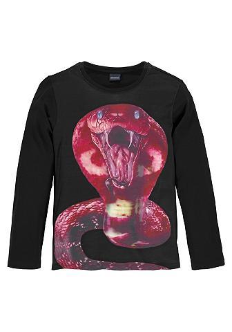 ARIZONA Marškinėliai ilgomis rankovėmis »Schla...