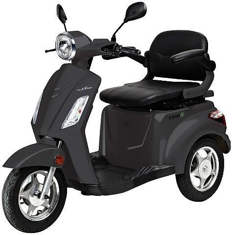 LUXXON Elektrinis dviratis triratis »E3800« 8...