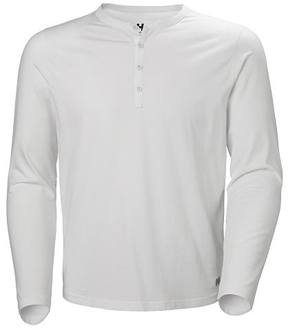 HELLY HANSEN Fjord Marškinėliai