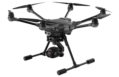 YUNEEC Multicopter Hexacopter (C23-Kamera - 2...