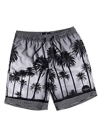 QUIKSILVER Schwimmshorts »Sunset Vibes 15«