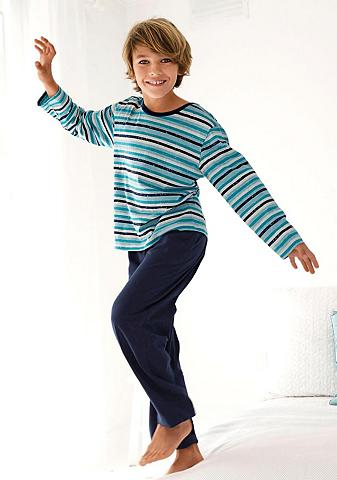 Jungen pižama ilgis im used Streifen D...