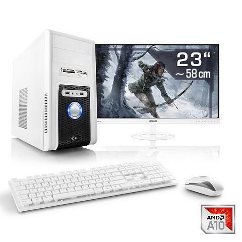 CSL Procesorius PC rinkinys | A10-7860K | ...