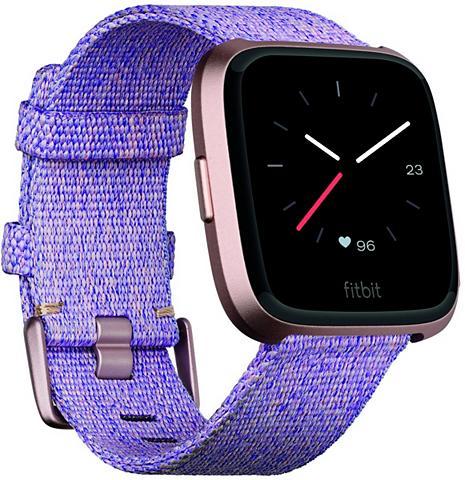 FITBIT Health & fitnesas Išmanus laikrodis »V...