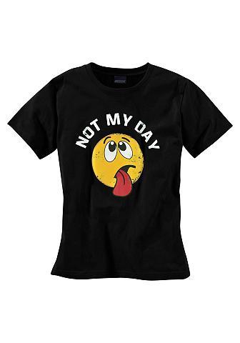 ARIZONA Marškinėliai »Not my day«