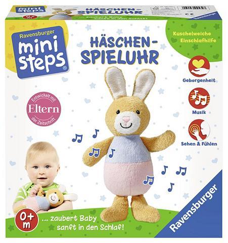 RAVENSBURGER Muzikinis žaislas »ministeps® Häschen-...