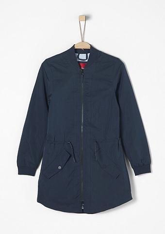 S.OLIVER RED LABEL JUNIOR Lengvas paltas im Blouson-Style dėl Mä...