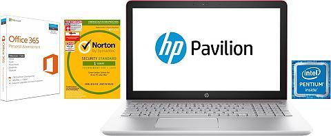 HP Pavilion 15-cc Nešiojamas kompiuteris ...