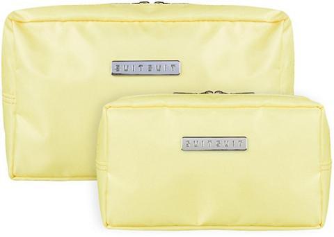 SUITSUIT ® Kosmetinis krepšys rinkinys 2-tlg. »...