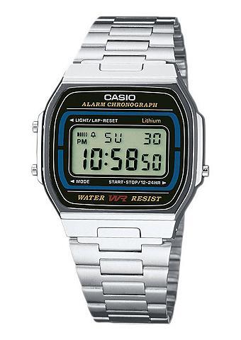 Chronografas- laikrodis »A164WA-1VES«