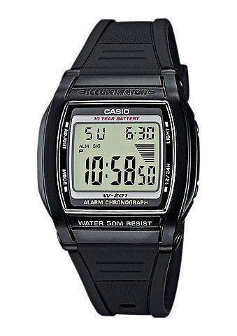 Chronografas- laikrodis »W-201-1AVEF«