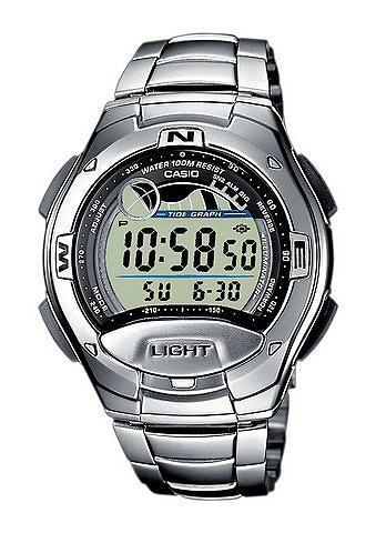 Chronografas- laikrodis »W-753D-1AVES«...