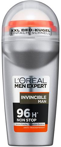 L'ORÉAL PARIS MEN EXPERT L'oréal Paris Men Expert »Invincible M...