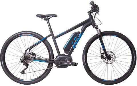 FUJI Bikes Elektrinis dviratis »E-TRAVERSE ...