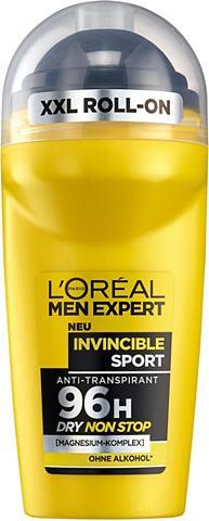 L'ORÉAL PARIS MEN EXPERT L'oréal Paris Men Expert »Invincible S...