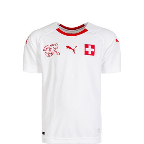 PUMA Marškinėliai »Schweiz 2018 Auswärts«