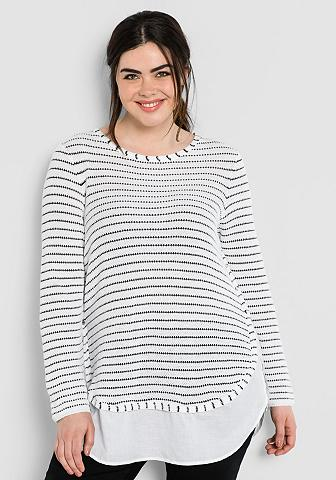 SHEEGO CASUAL Megztinis