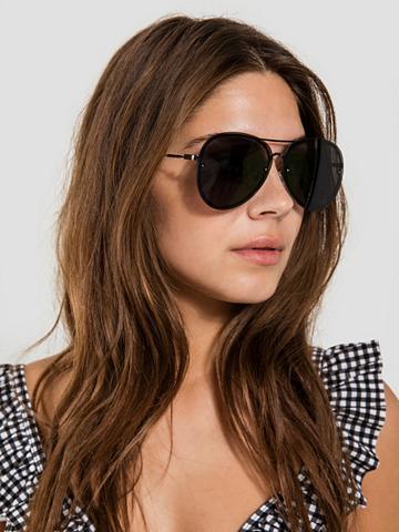 PIECES Flieger akiniai nuo saulės