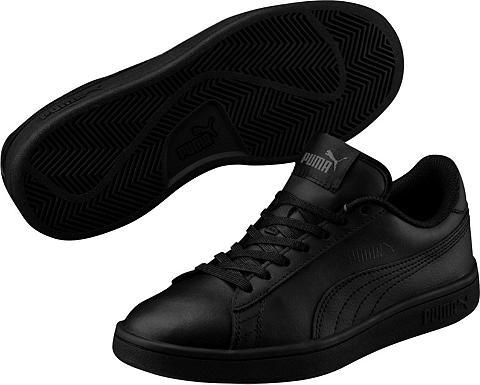 PUMA »Smash v2 L Jr« Sneaker