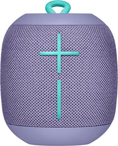 UE ULTIMATE EARS »WONDERBOOM« Mono Portable-Lautspreche...